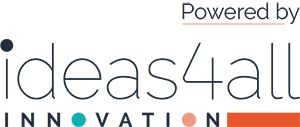 Powered by ideas4all Innovation